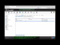 FreeNAS 9.3: Build A Home Server For Your Music and Movies With FreeNAS!