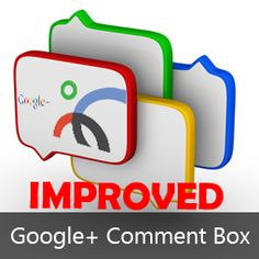 Google+ Comment Box for Blogger   The Tricks Lab
