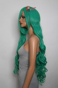 Mermaid Hair?