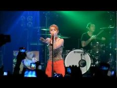 "Paramore- ""Renegade"". This is for sure one of my favorite songs!! LOVE IT!!"
