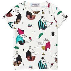 Raspberry Republic Short Sleeve T-shirt Pharaoh Popsicle Pharaoh Popsicle