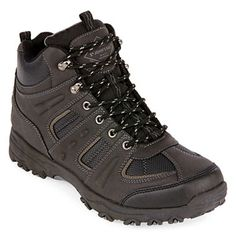Hiking boots size 10.5