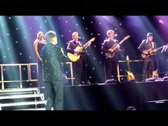 Cliff Richard, Poetry in Motion_Live at the Kopi Arena Oberhausen (…