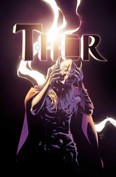 Thor #8. Ugh! Crossover events. I wish this wasn't the last issue of Thor, because this is such a good comic. Unfortunately, Secret Wars interrupts all... Read 06/20/15