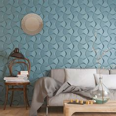 Panel decorativo ARSTYL® Wall TILES de Busel