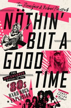 Book Club Books, My Books, Nada Surf, Bret Michaels, Corey Taylor, Richard Taylor, Glam Metal, Ozzy Osbourne, Best Rock