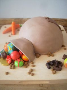 5 december cake
