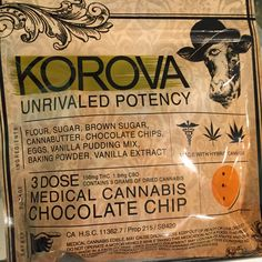 KOROVA BARS ARE BACK IN STOCK! & THEY ARE GOING FAST! WE ARE OPEN TIL 1AM!