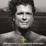 cool LATIN MUSIC – Album – $9.99 –  Más + Corazón Profundo [+digital booklet]