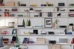 Cocinas blancas - Delikatissen Estilo nórdico | Blog decoración | Muebles diseño | Interiores | Recetas