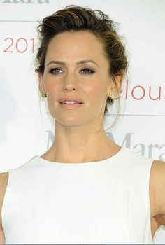 jennifer garner's makeup