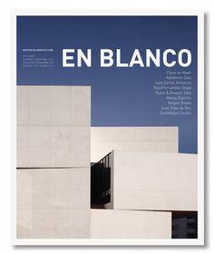 En Blanco nº 3. Varios autores. 2009