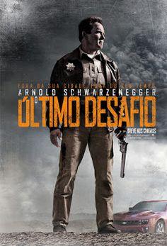 Sinopse:O xerife Ray Owens (Arnold Schwarzenegger) é um homem que, após participar de uma operação policial extremamente malsucedida, desiste de tudo e vai para a pequena cidade de Sommerton Junction combater o crime, praticamente inexistente naquela região. Porém, tudo muda quando um dos prisione