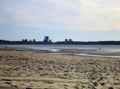 Northern #Tallinn's scenic beach (by Annina Närhi)