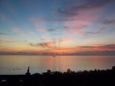 Amstardam Bar Sunset <3