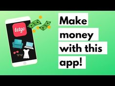 If you want to sell your stuff and make extra cash, give the Letgo app a try. Letgo makes it fast and simple to declutter your home and earn some money. Earn Extra Cash, Making Extra Cash, Sell Your Stuff, Things To Sell, Clark Howard, Declutter Your Home, Real Simple, What You Can Do, Money Matters