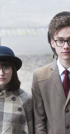 God Help the Girl (2014) | #EmilyBrowning #OllyAlexander