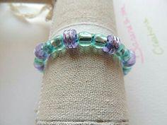 Bracelet by Bananasista creations @ amazon handmade