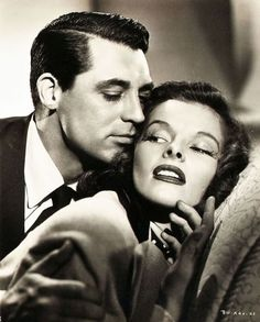 Bringing Up Baby  Great screwball comedy!