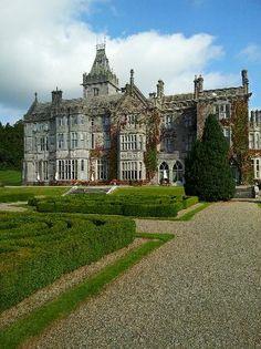 Adare Manor ~ Limerick, Ireland