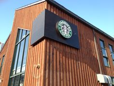 Starbucks in Hakodate