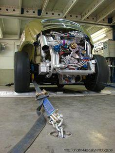 volkswagen cox vw ou a thing ? Combi Wv, Vw Rat Rod, Kdf Wagen, Automobile, Hot Vw, Vw Engine, Vw Vintage, Vw Cars, Vw T1