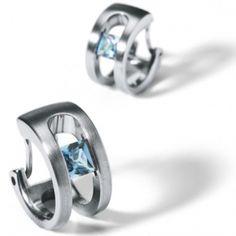 Humphrey Creolen Farbedelstein kaufen - http://www.steiner-juwelier.at/Schmuck/Humphrey-Creole-Diamant-Damast::439.html