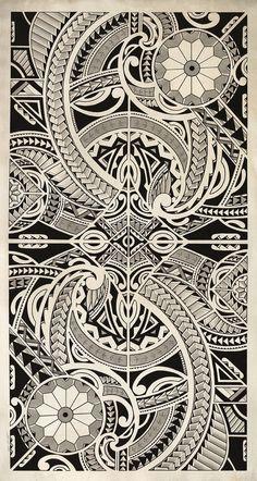 maori tattoos meaning Maori Tattoos, Tribal Face Tattoo, Tribal Tattoos, Maori Tattoo Frau, Marquesan Tattoos, Face Tattoos, Samoan Tattoo, Tribal Tattoo Designs, Sleeve Tattoos