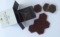 Enric Rovira : veja mais em Os chocolates mais lindos da internet | Chocólatras Online  http://chocolatrasonline.com.br/os-chocolates-mais-lindos-da-internet/