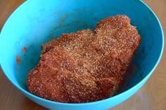 Pulled Pork / Carolina Slaw