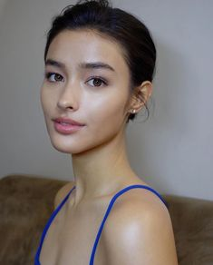 beautiful girls with natural makeup 6 « The Beauty Products Beauty Makeup, Hair Makeup, Hair Beauty, Liza Soberano Instagram, Lisa Soberano, Filipina Beauty, Filipina Makeup, Prity Girl, Most Beautiful Faces