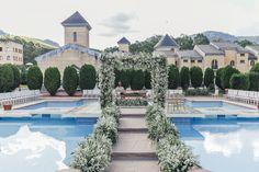 Casamento no Castelo Monalisa – Raquel