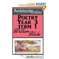 Comparison of Poems by William Blake and Christina Rossetti