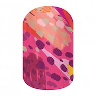Host a party get beautiful wraps like this free when your party hits certain sales goals Jamberry Nail Wraps this is February www.agirlnamedem.jamberrynails.net