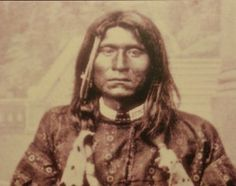 Kintpuash (Strikes the water brashly), better known as Captain Jack (circa 1837 – October 3, 1873), was a chief of the Native American Modoc tribe of California and Oregon.