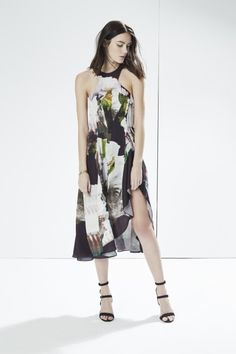 Rebecca Minkoff Lindley Dress