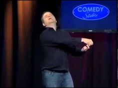 """Thomas """"Topas"""" Fröschle -  """"Soundcheck"""" @Comedy Stube, 2013"""