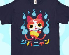 Sale Yo-Kai Watch Yokai Youkai Watch Ready to Print Digital