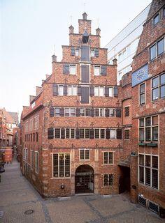 Ludwig Roselius Museum - Bremen, Germany