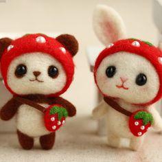 Image from http://i01.i.aliimg.com/wsphoto/v0/1454730309/Needle-Felt-DIY-Wool-Roving-For-Felting-Handmade-Woolen-Kit-Cute-Rabbit-Bear-Phone-Strap-DIY.jpg.