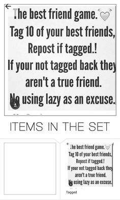 """The Best Friend Game! ^^"" by lost-masked-kitten ❤ liked on Polyvore featuring art"