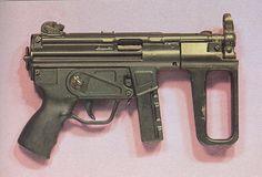 HK MP5Kprototype