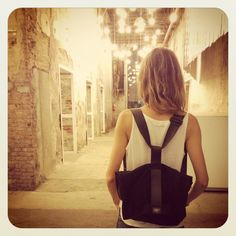 Back pack , chicapui, www.chicapui.com