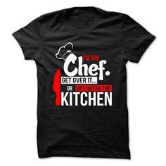 Im The Chef T Shirt, Hoodie, Sweatshirt