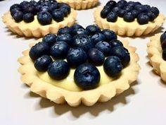 Mini Tart, Coffee Break, Tea Time, Waffles, Cheesecake, Strawberry, Food And Drink, Pie, Baking