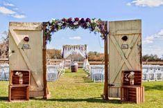 boda estilo rustico chic - Buscar con Google