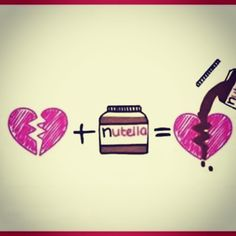 Solutions :D #bomdia #morning #nutella