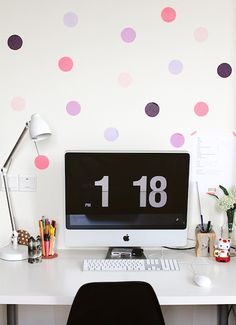 12 DIY projects to decorate a dorm room