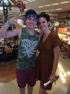 jccaylen and lanadelrey OH MY GOODNESS MY TWO FAVORITES IN ONE PICTURE, wow too much