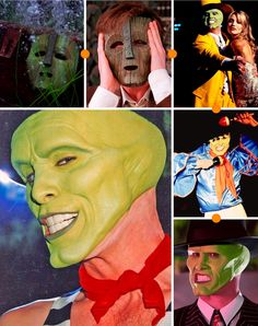 Jim Carey, Fantasy Couples, Face Jugs, Cartoon Faces, Masks Art, Iconic Movies, Loki, Musicians, Cinema